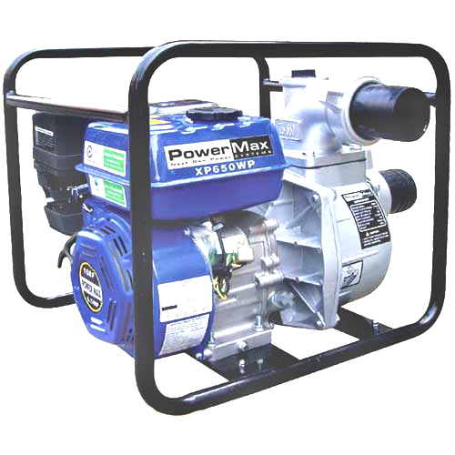 Duromax 3 water pump xp650wp sciox Gallery