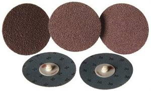 Griton Industrial Roll On Sanding Discs 2 X 50 Grit